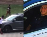 Dear BLM: The Cop's Lawyer Says The Officer Opened Fire On Jacob Blake After Hearing Woman Yell, 'He's Got My Kids! He's Got My Keys!'