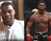 Herschel Walker Calls On NFL Stars To STOP Promoting BLM An Openly Marxist Org