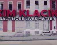 Baltimore Lives Matter: Kim Klacik's Campaign Ad 'The Plan' Fishslaps Liberals Into Orbit