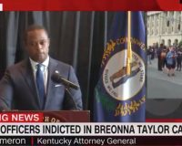 Activists Will NOT Be Satisfied By Charges In Breonna Taylor's Death — Here's The 411