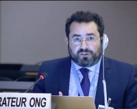 Watchdog Group Puts China's Human Rights Record On Blast At The UN … China Was POd (VIDEO)