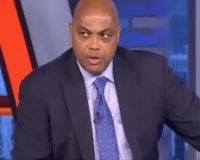 WATCH: Charles Barkley Pushes Back On The BLM Narrative Surrounding Breonna Taylor Case