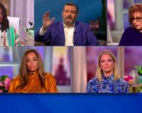 WATCH: Senator Ted Cruz Triggers 'The View' Coven When He Criticizes Blue State COVID Response