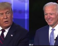 Spot the Difference: Trump's ABC Town Hall Vs Biden's CNN Town Hall (VIDEO)