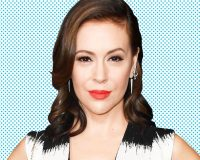 Whoops: Cop-Defunder Activist Alyssa Milano Calls For Police Protection Over 'Gun Scare'
