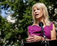 Biden Makes Up Bogus Kellyanne Conway Quote In Debate — Kellyanne Brings Receipts