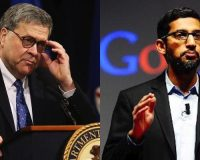 DOJ Files Antitrust Lawsuit Against Google — The Tech Giant Pushes Back