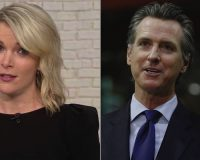 Megyn Kelly Takes Gavin Newsom To The Woodshed Over Imperious Thanksgiving Rules