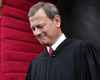 Chief Justice Roberts Sides With Liberal Justices Splitting Vote 4-4 In Key 2020 Election Decision