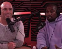 Kanye West Tells Joe Rogan That 'Racist' Liberals Think Black People 'Can't Make Decisions For Themselves'