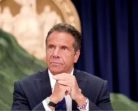 WATCH: NY 'Love Gov' Gaslights Us All About COVID Nursing Home Culpability