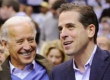 LAPTOP FROM HELL: Hunter Biden's Laptop Linked To FBI Money Laundering Probe