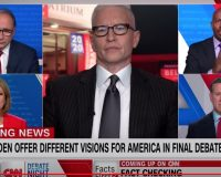 HILARIOS: Van Jones Gives Trump Rare Compliment Live On CNN(VIDEO)