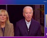 WATCH: 'Sleepy Joe' Confuses President Trump With George W. Bush
