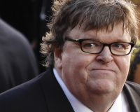 Michael Moore's COVID Swipe At Texans Just Backfired. . . Badly
