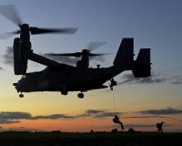 HERO STUFF: Abducted US Citizen Rescued In Daring Raid By SEAL Team 6