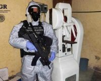 Mexican Authorities Take Down Biggest Meth & Fentanyl Labs Ever Busted