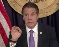 Governor Cuomo Calls Any Law Enforcement Officer Who Refuses To Enforce His COVID Mandates A 'Dictator' (VIDEO)