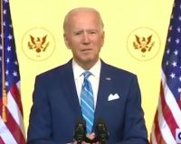 NO JOKE: 'Devout Catholic' Joe Biden Doesn't Know How To Say The Word 'Psalmist' (VIDEO)