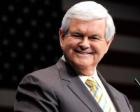 Newt Gingrich's Latest Election Theft Comparison Lit up The Internet — Here's The 411