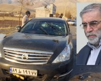 Top Iranian Nuclear Scientist Is Shot Dead By An Assassin – Here's The 411