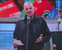 Revival In The Time Of COVID — Franklin Graham Says More People Have Received Christ in 2020 Than In 2019