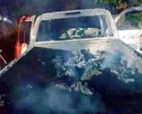 BUILD THE WALL: Cartel War Leaves 19 Torched Bodies In Mexican Border Town