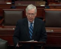 Mitch McConnell Didn't REALLY Just Say That, DID He? (VIDEO)