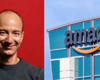 HEY BEZOS: If Vote-By-Mail Is So Secure, Why Must Amazon's Unionizing Vote Be In-Person?