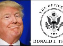 HILARIOUS: Trump Just Flipped Joe's 'Office Of President Elect' Trolling On Its Head