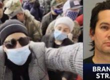 Walkaway Founder Brandon Straka Arrested In Connection With Jan. 6 Washington D.C. Riot