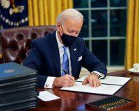 SENATORS SIGNAL: Joe's  New Agenda May Take More Than Just A 'Pen & A Phone'