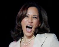 FAKE NEWS: Covering For Kamala Yet Another Reason People Hate The Press