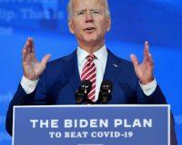 Despite Grandiose COVID Promises, Most Of Biden's Team Was STILL In The Dark