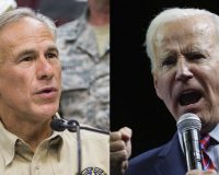 IMMIGRATION: Texas Gives Biden The 'Resist' Treatment Over Deportation Pause