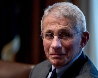 Fauci Is America's Highest-Paid Public Servant… Should The 'Buck' Stop THERE, Too?