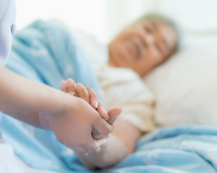 OOPS:  'Progressive' Policies Take Heavy Toll On Most Medically Vulnerable . . . Hospice Care