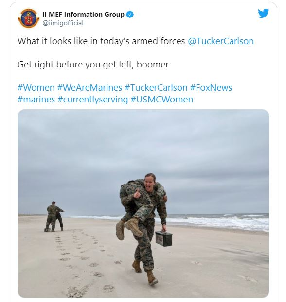 U.S. Military Being Politicized For Social Media 'Clout' And It Needs To Stop ⋆ Conservative Firing Line