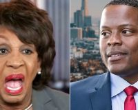 Mad Maxine Libels Black Disabled Vet As 'Dishonorably Discharged' — She's Losing In Court