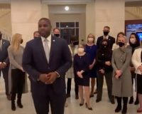 Rep. Byron Donalds Puts Pretentious Washington Fakery On BLAST (VIDEO)