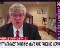 WATCH: Medical Expert On CNN Says That We Should Wear Masks And Adhere To Social Distancing EVERY Winter
