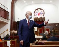 BUYERS' REMORSE: Pro-Biden Evangelicals Shocked To Discover He's Pro-Abortion