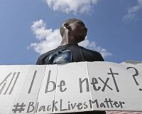 DEAR BLM ACTIVISTS: Here Are The ACTUAL Numbers On Police-Involved Shootings