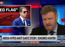 WATCH: Mark Steyn Lights Up Media Eunuchs' Protection Of 'Prince Hunter' & The American 'Nobility'