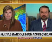 States' AGs Lining Up To Sue Biden Over Reckless, Radical, Lawless Policies