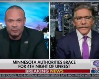 SPARKS FLY: Bongino & Geraldo Clash Again Over Race And Policing 'You Sonofabitch' (VIDEO)