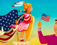 OWNING THE LIBS: PragerU Is Making Patriotic Educational Videos For Children And Teens