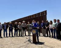 BORDER CRISIS: AZ Calls National Guard, Demands Biden Call National Emergency