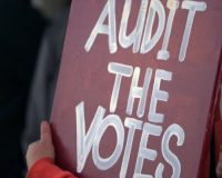 FUND THE AUDIT: One More Way Patriots Can Defend American Institutions