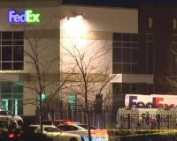 KNOWN TO AUTHORITIES: Mom Warned FBI FedEx Shooter Might Try 'Suicide-By-Cop'… Last Year